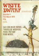 White Dwarf 11 Feb/March 1979